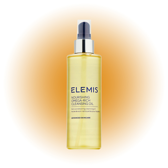 Гидрофильное масло Nourishing Omega-Rich Cleansing Oil, Elemis