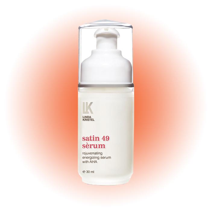 Сыворотка Satin 49 Serum, Linda Kristel