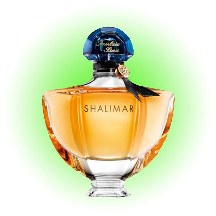 Парфюмерная вода Shalimar, Guerlain