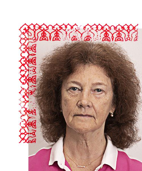 Наталья Егоровна