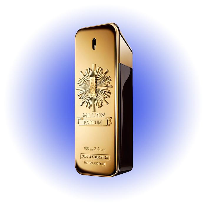 1 Million Parfum, Paco Rabanne