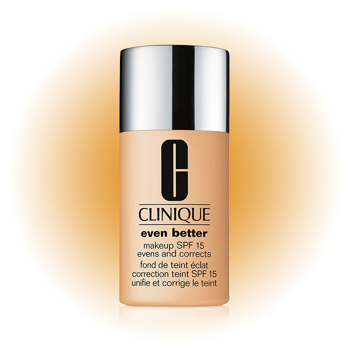 Корректирующий тональный крем Even Better Makeup SPF 15, Clinique