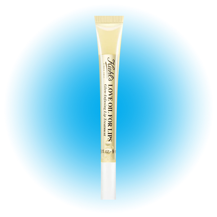 Масло-блеск для губ Love Oil For Lips, Kiehl's