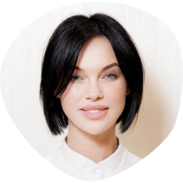 Марина Черкасова