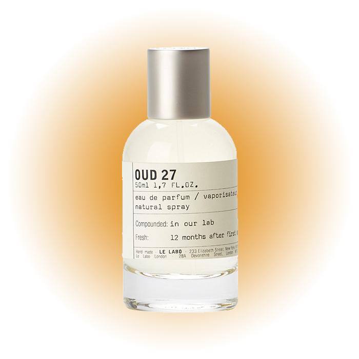 Парфюмерная вода Oud 27, Le Labo