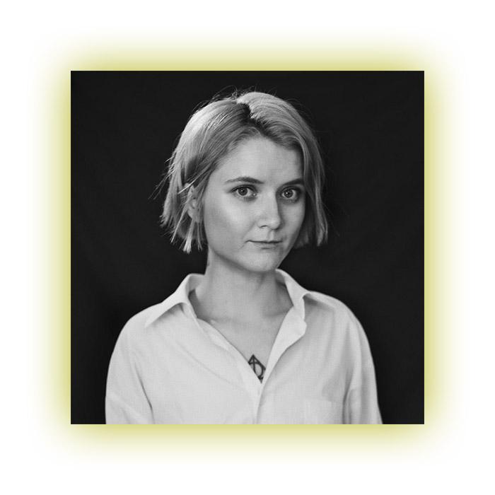 Диана Юнусова