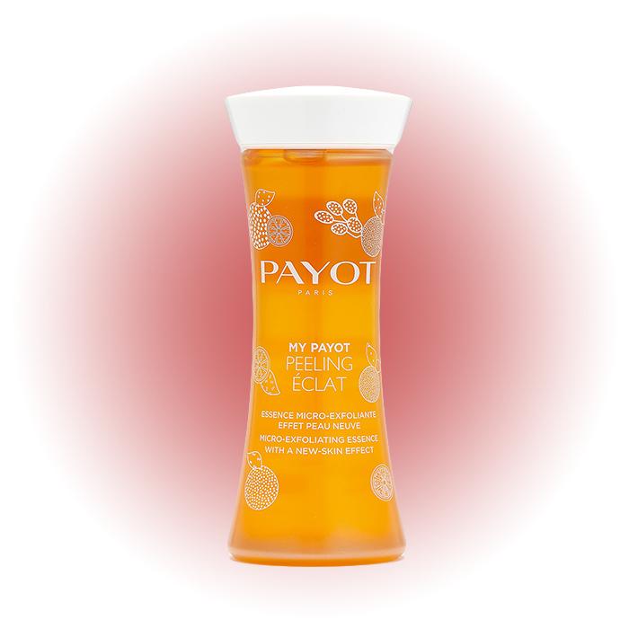 Отшелушивающая эссенция для лица My Payot Peeling Eclat, Payot