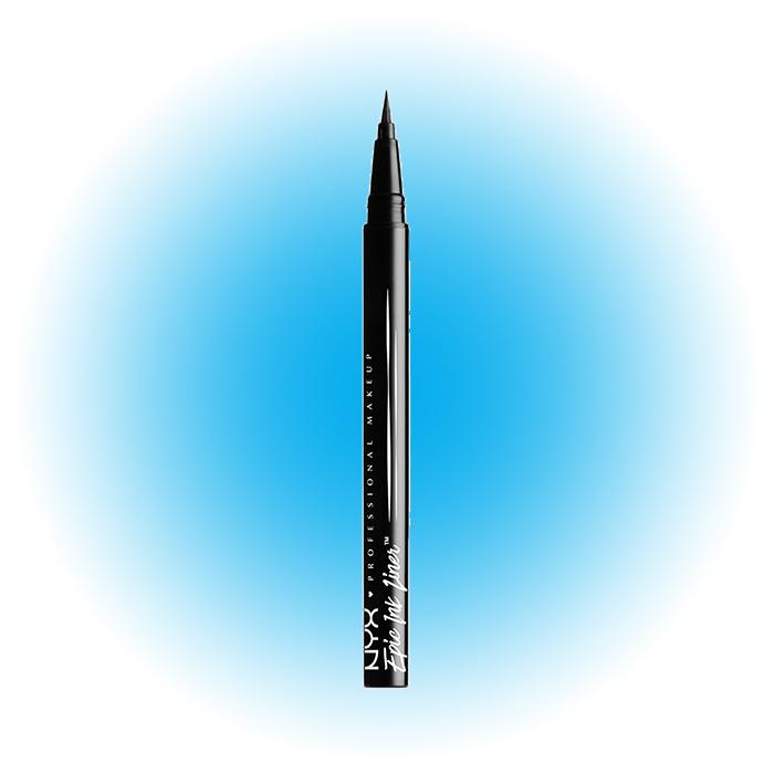 Лайнер Epic Ink Liner, Nyx Professional Makeup