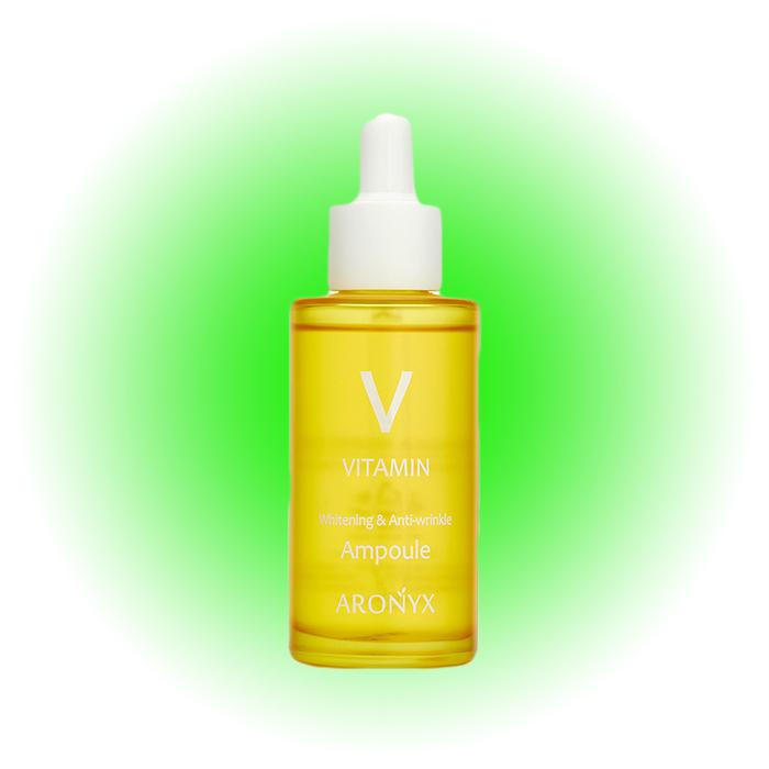 Сыворотка Vitamin С, Aronyx