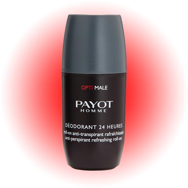 Дезодорант-ролик Optimale Deodorant 24 Heures, PAYOT