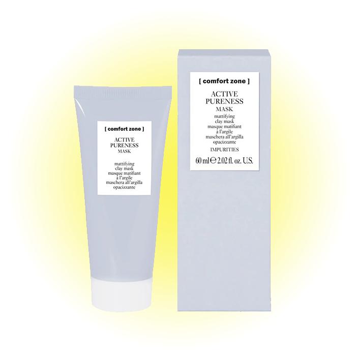 Очищающая маска Active Pureness, Comfort Zone